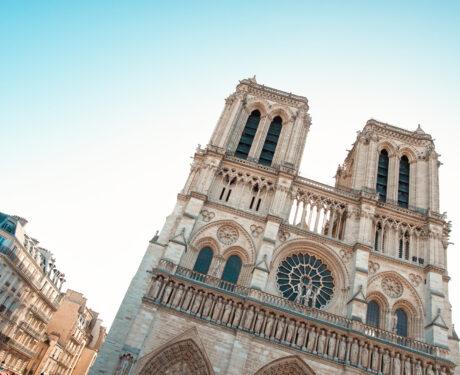 Notre-Dame de Paris: La fondation GARANCE fait un don de 3 000 € à la fondation du Patrimoine.
