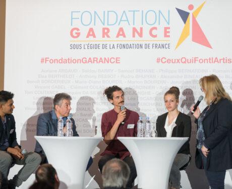Vidéo:  la Fondation GARANCE a remis 23 bourses d'Excellence