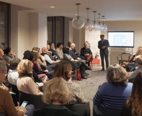 Vidéo: à la rencontre des «Cercles des entrepreneurs»